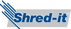 Logo Shred-it