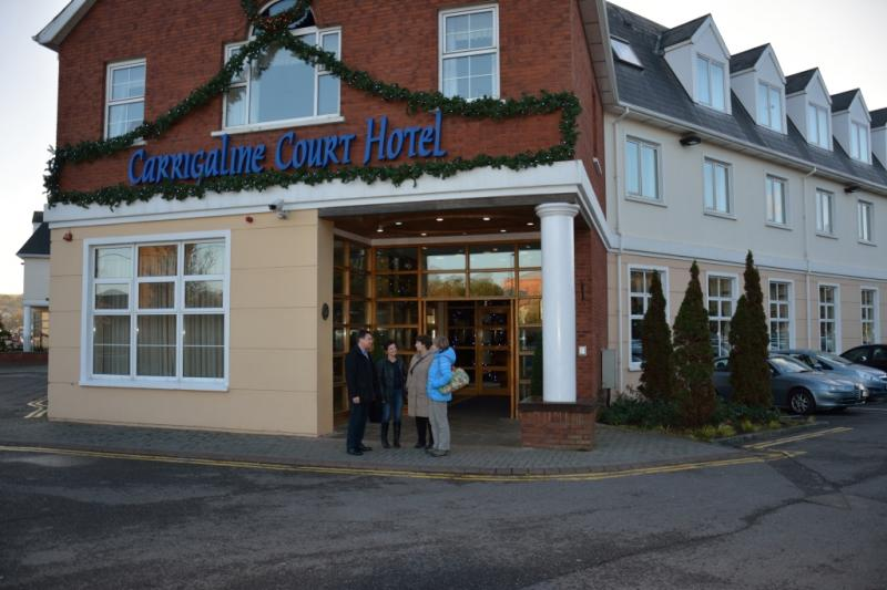 Hotel in Carrigaline