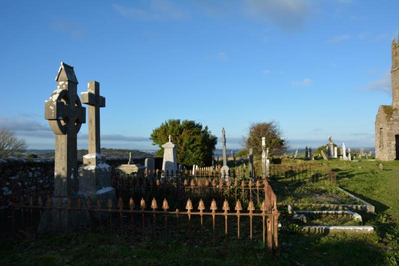 Friedhof Carrigaline